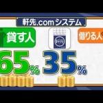 軒先ビジネスマッチングサイト比較!