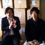 【日刊スモビジ】代表と副代表の動画