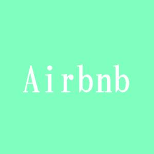 iconAirbnb