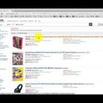アメリカアマゾン輸出(米Amazon.com)リサーチ方法まとめ【保存版】
