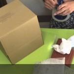 BUYMA(バイマ)商品到着から梱包発送まで