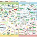 ネットショップ・EC関連サービス業界相関図